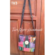 Shoulder bag TV3