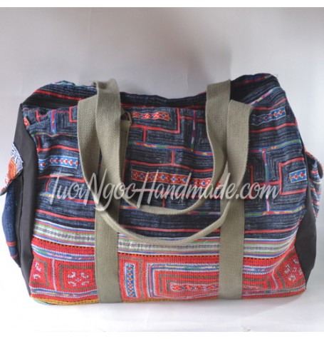 Travel bag ETH25