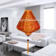 Bamboo lantern - Diamond Shape