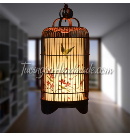 Hanging Lamp CE24